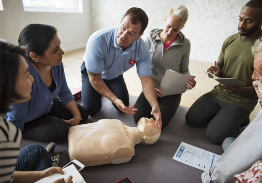 cpr-course