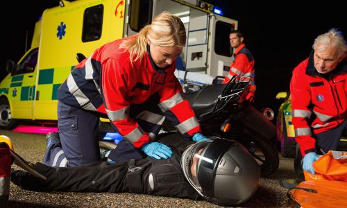Emergency Response in an Education and Care Setting