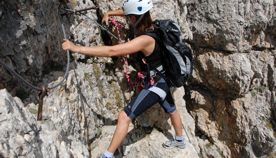 safety hiking